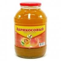 Абрикосовый сок