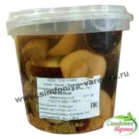 Белые грибы маринованные 0,7 кг