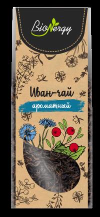 """Иван-чай листовой """"Ароматный"""""""