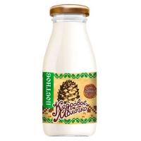Кедровое молочко Постное