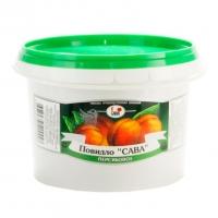 Персиковое повидло для выпечки 1 кг.
