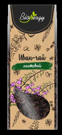 Иван-чай листовой узколистный