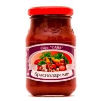 Краснодарский соус