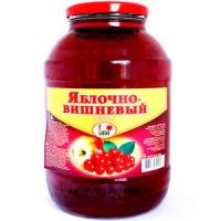 Яблочно-вишнёвый сок